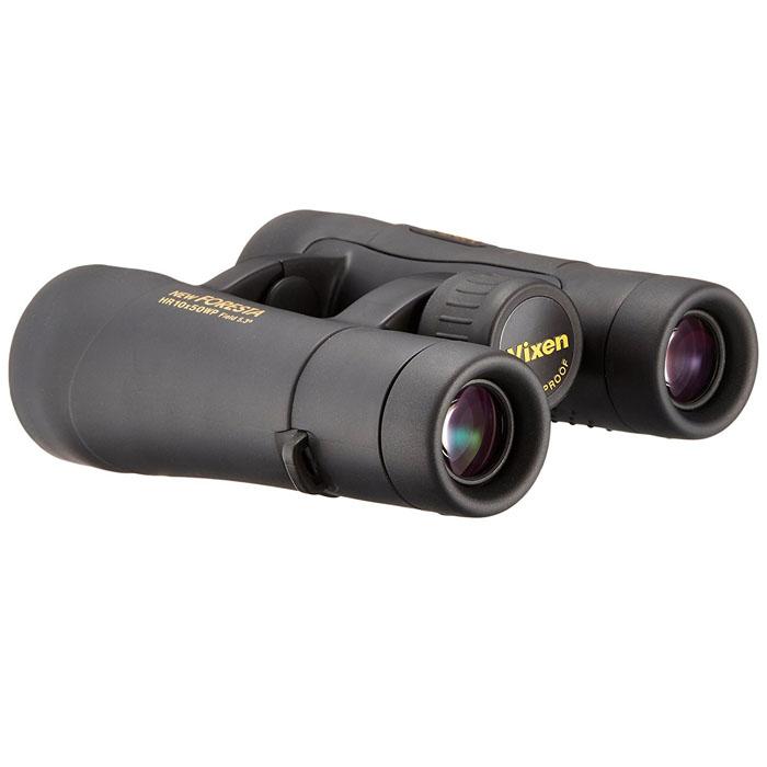 Vixen 双眼鏡 ニューフォレスタ HR10×50WP