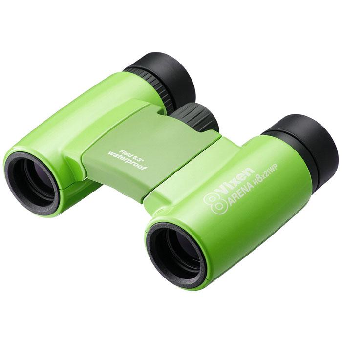 Vixen 双眼鏡 アリーナH8×21WP 宙ガール Lite グリーン