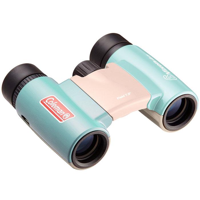 Vixen 双眼鏡 コールマンH6×21(サーフ) —