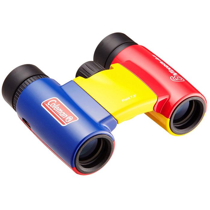 Vixen 双眼鏡 コールマンH6X21(キャンディ) —