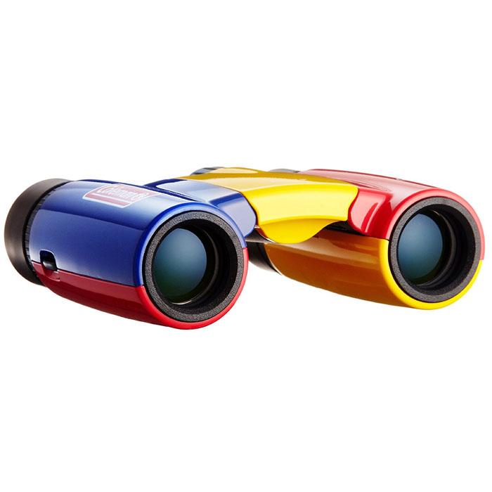 Vixen 双眼鏡 コールマンH6×21(キャンディ)
