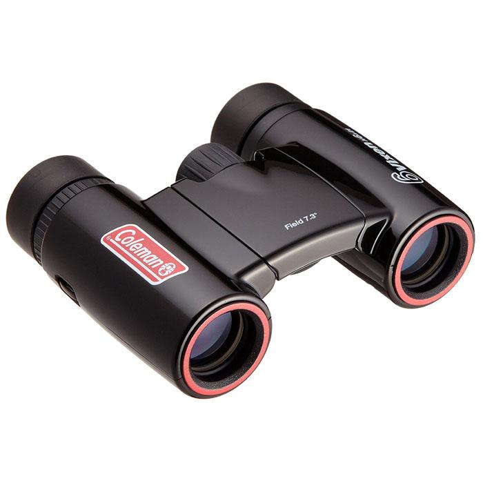 Vixen 双眼鏡 コールマンH6X21(エッジライン) —