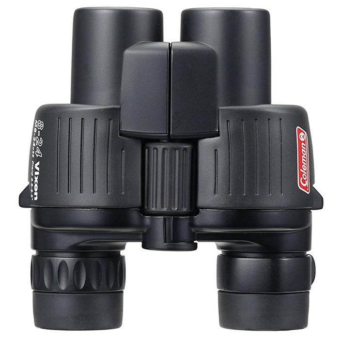 Vixen 双眼鏡 コールマン M8-24×25