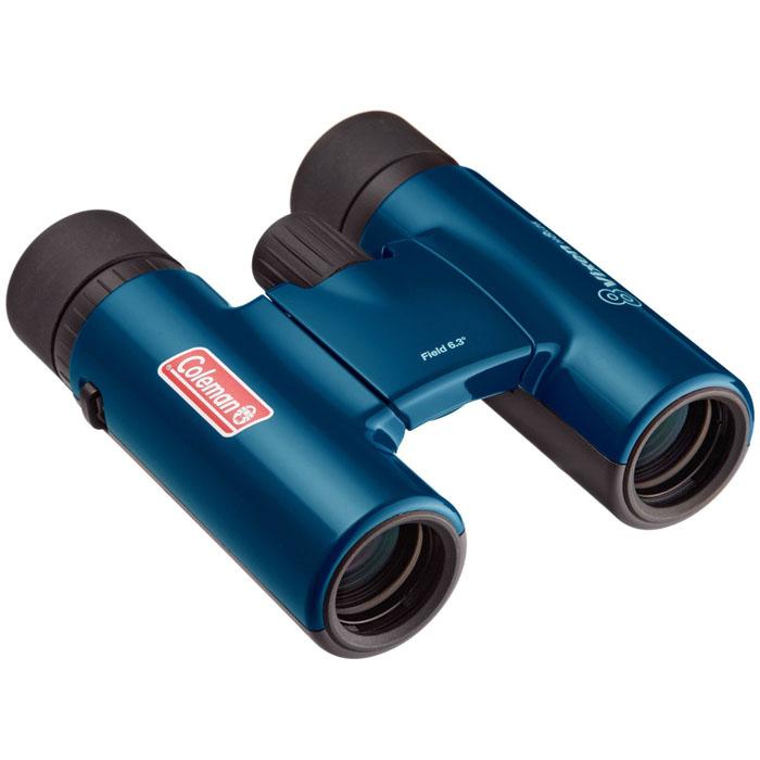 Vixen 双眼鏡 コールマン H8X25 ブルー