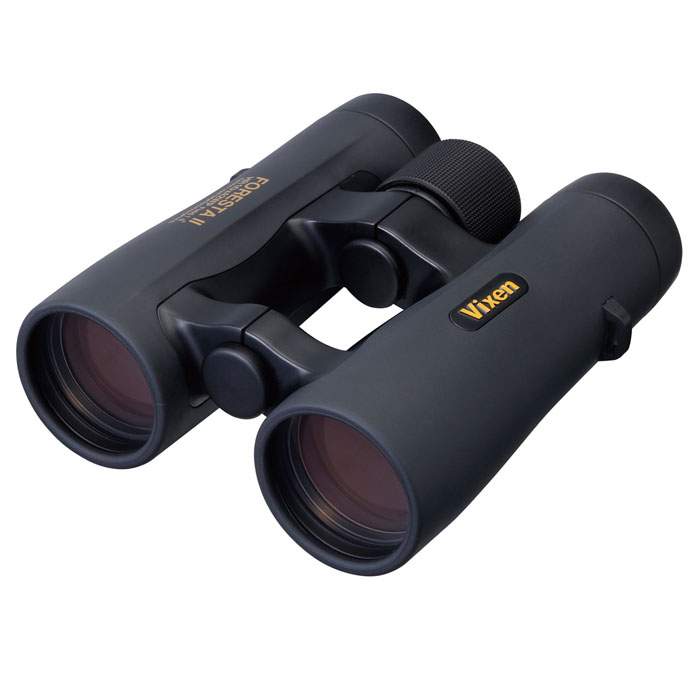 Vixen 双眼鏡 フォレスタII HR10×42WP —