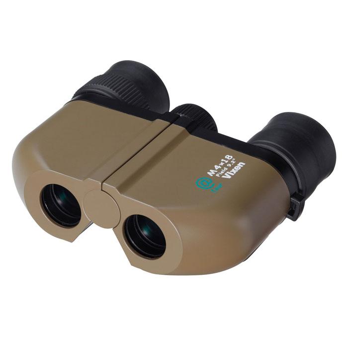 Vixen 双眼鏡 at4 M4×18