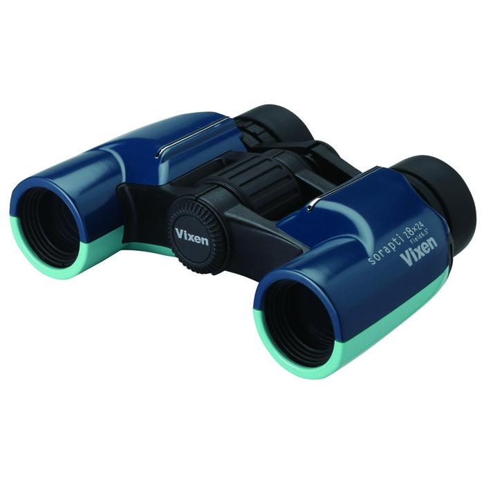 Vixen 双眼鏡 ソラプティ Z8×24Night スターパーティセット —