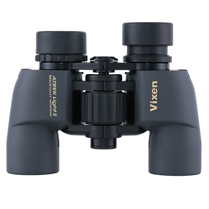 Vixen 双眼鏡 アトレックライトII BR6×30WP