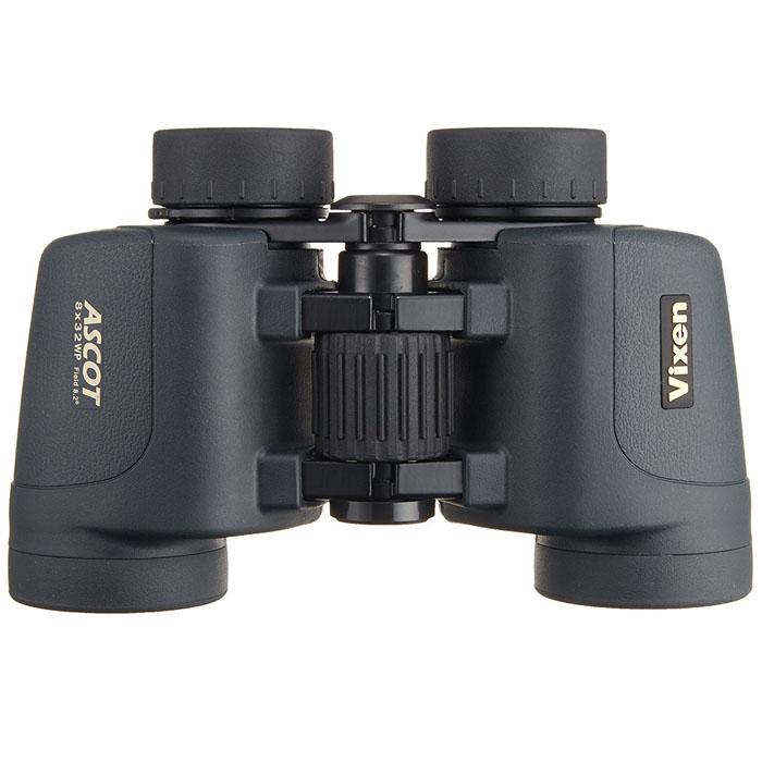 Vixen 双眼鏡 アスコット ZR8×32WP(W)