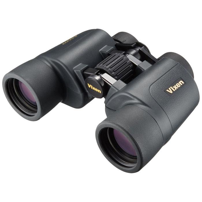 Vixen 双眼鏡 アスコット ZR8×42WP(W) —
