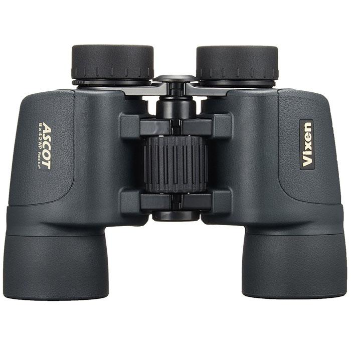 Vixen 双眼鏡 アスコット ZR8×42WP(W)