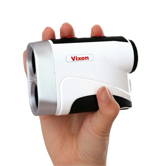 Vixen 単眼鏡 レーザー距離計VRF800VZ