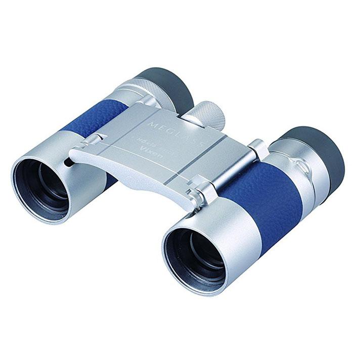 Vixen 双眼鏡 meglass(メグラス)H6×16 —