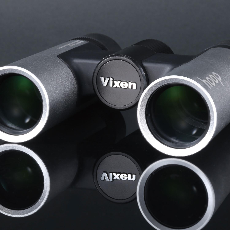 Vixen 双眼鏡 hoop H8×25WP