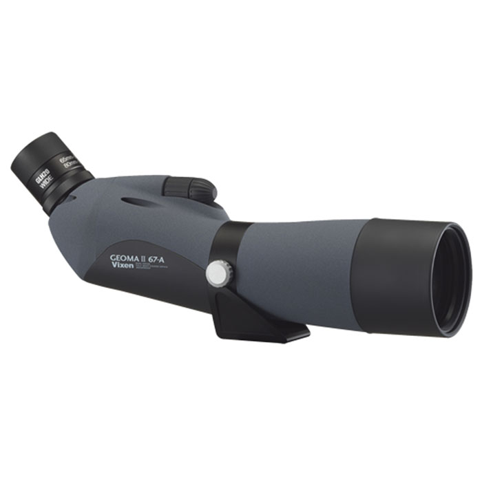 Vixen フィールドスコープ ジオマⅡ-67Aセット