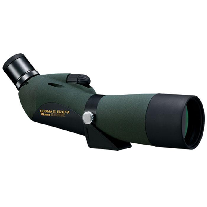 Vixen フィールドスコープ ジオマⅡ ED67-Aセット