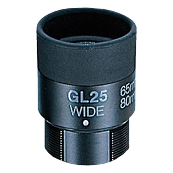 Vixen フィールドスコープ GL25(広角) —