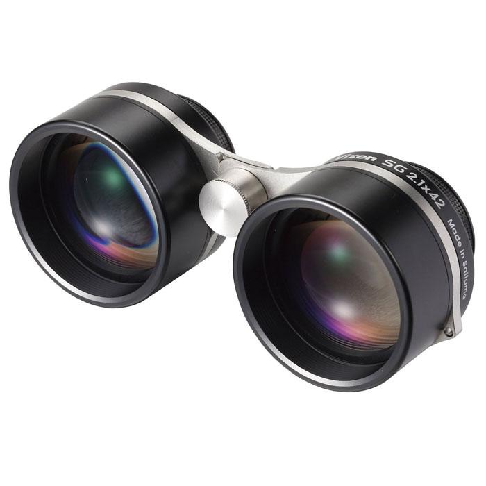 Vixen 双眼鏡 SG2.1×42 —