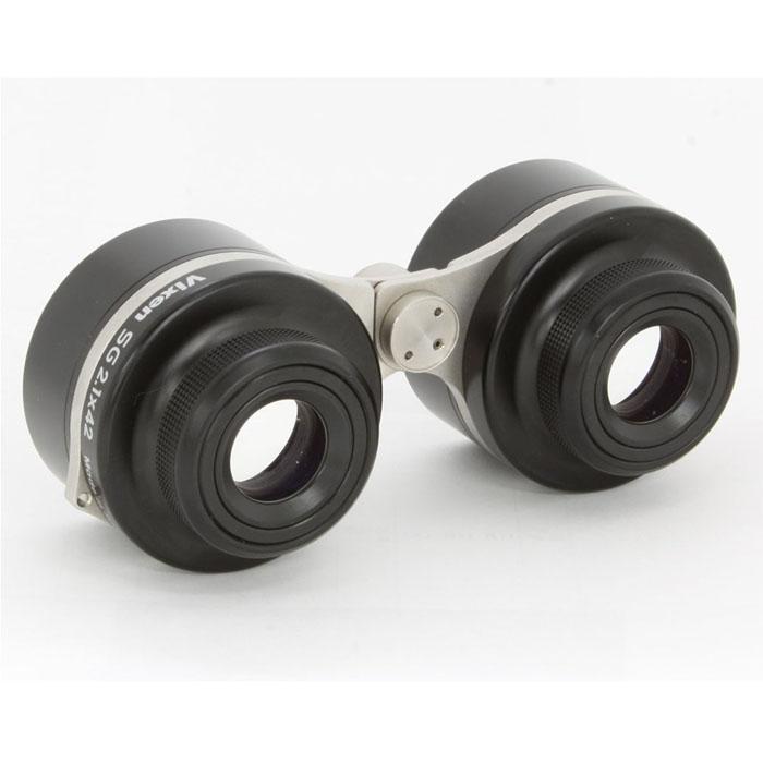 Vixen 双眼鏡 SG2.1×42