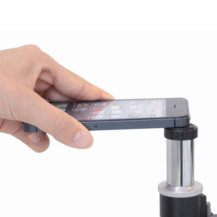 Vixen 顕微鏡 ミクロショット-800
