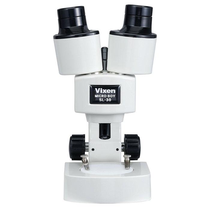 Vixen 顕微鏡 ミクロボーイ SL-30CS