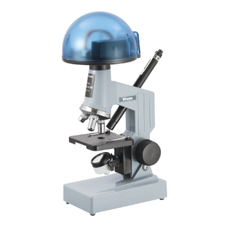 Vixen 顕微鏡 マイクロスコープ PC-600V