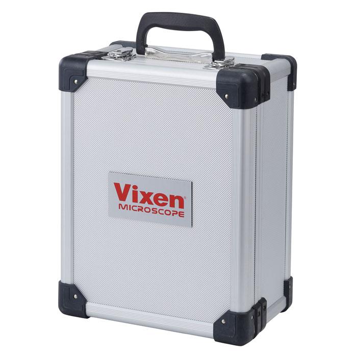 Vixen 顕微鏡 ミクロナビ S-800PCII