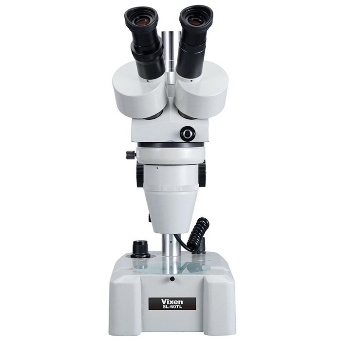 Vixen 顕微鏡 双眼実体顕微鏡 SL-60TL