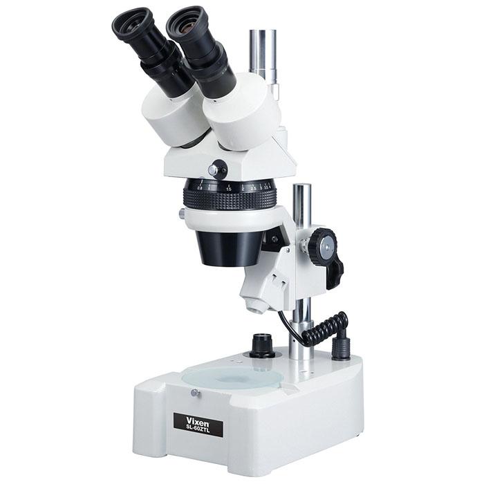 Vixen 顕微鏡 双眼実体顕微鏡 SL-60ZTL —