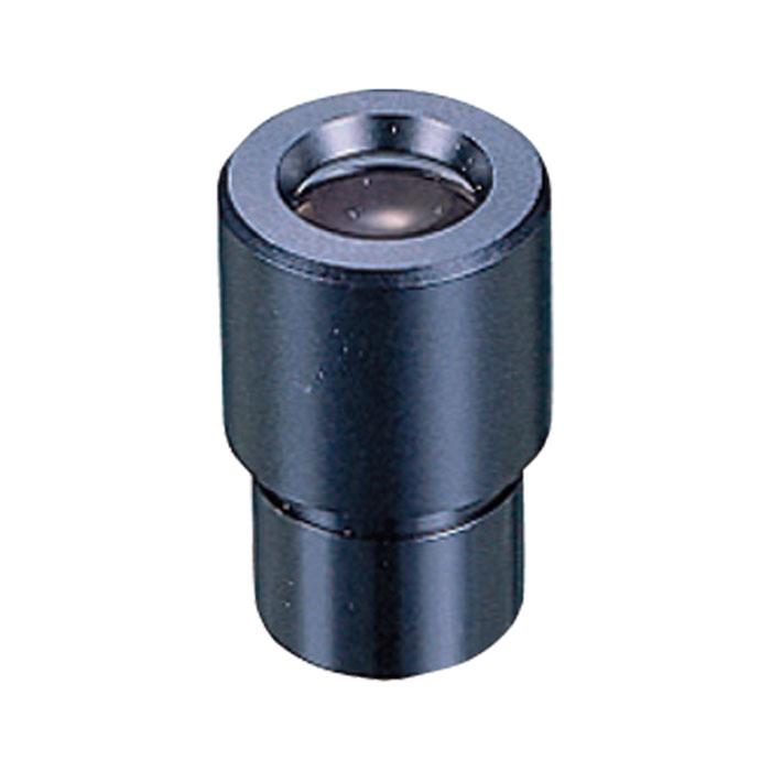 Vixen 顕微鏡 接眼ミクロメーター(10X) —