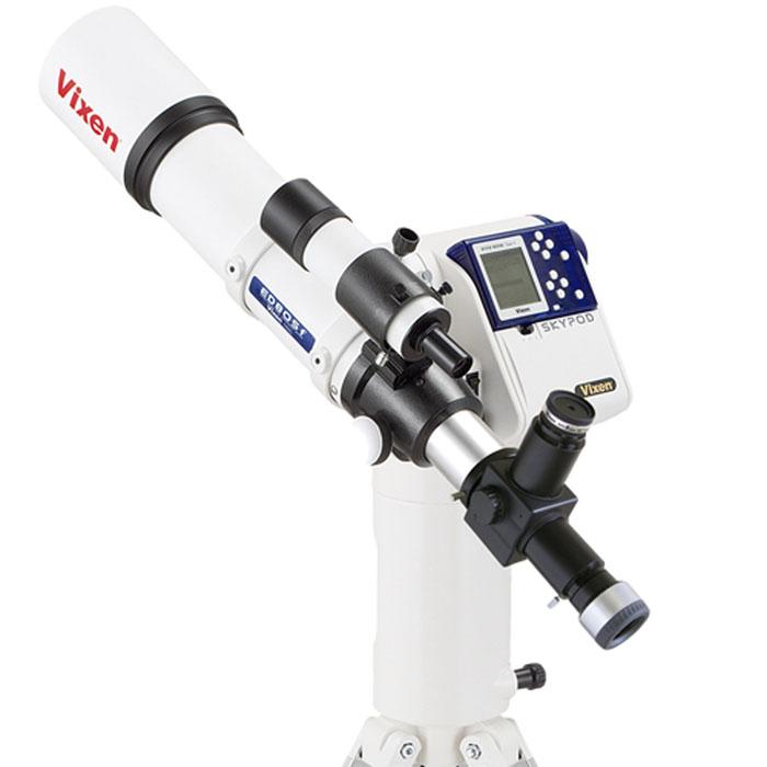 Vixen 天体望遠鏡 スカイポッド ED80Sf