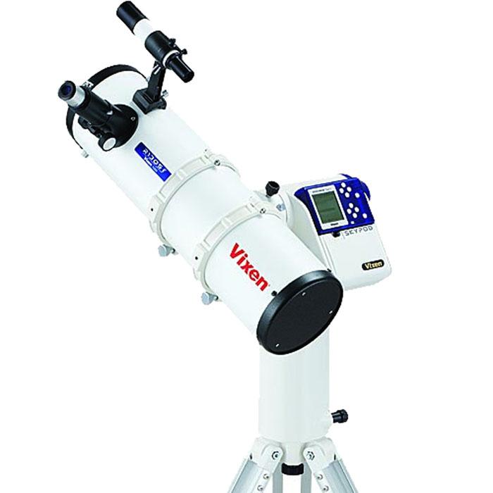 Vixen 天体望遠鏡 スカイポッド R130Sf