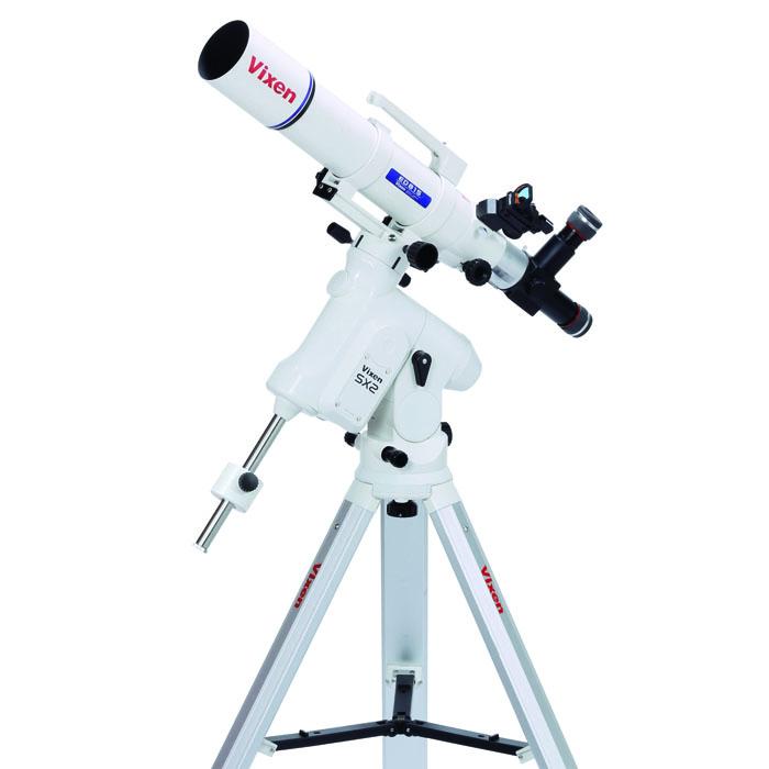Vixen 天体望遠鏡 SX2-ED81SII —