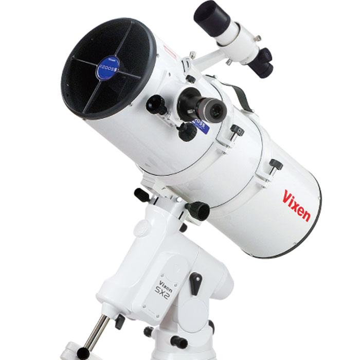 Vixen 天体望遠鏡 SX2-R200SS —