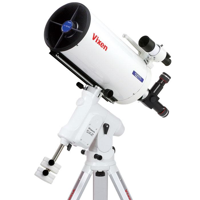Vixen 天体望遠鏡 SX2-VC200L —