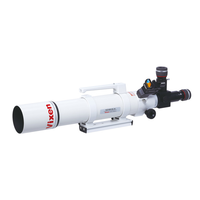 Vixen 天体望遠鏡 SX2-SD81SII
