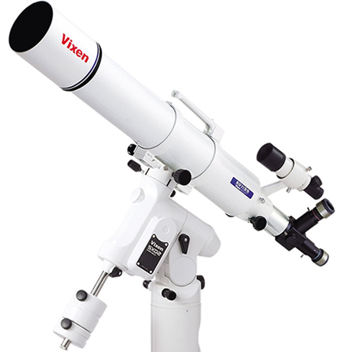 Vixen 天体望遠鏡 SXD2・PFL-ED115S —