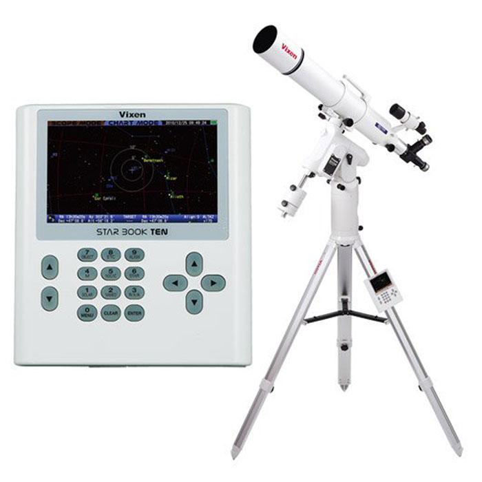 Vixen 天体望遠鏡 SXD2・PFL-ED115S
