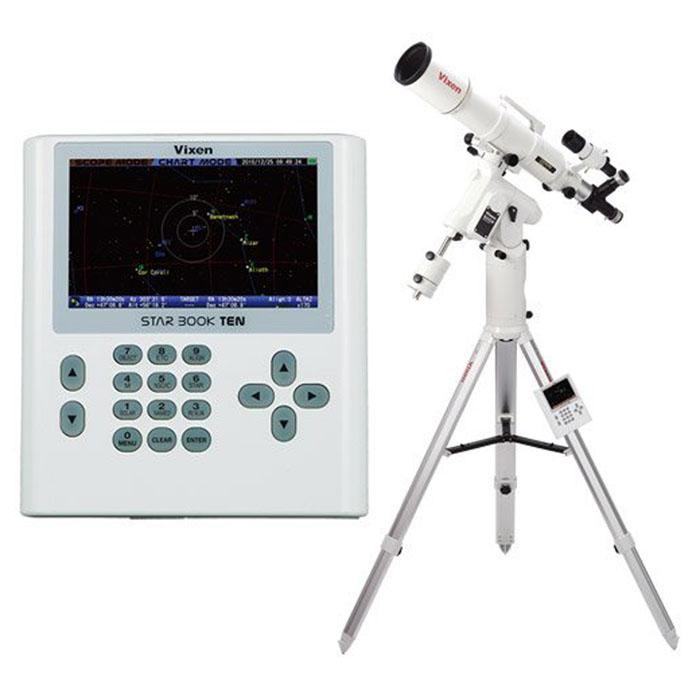 Vixen 天体望遠鏡 SXD2・PFL-AX103S