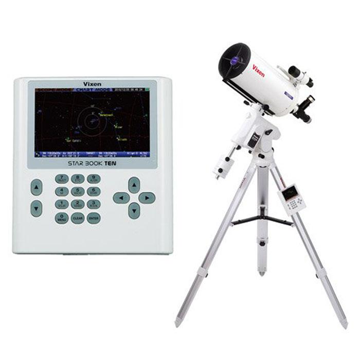 Vixen 天体望遠鏡 SXD2・PFL-VC200L
