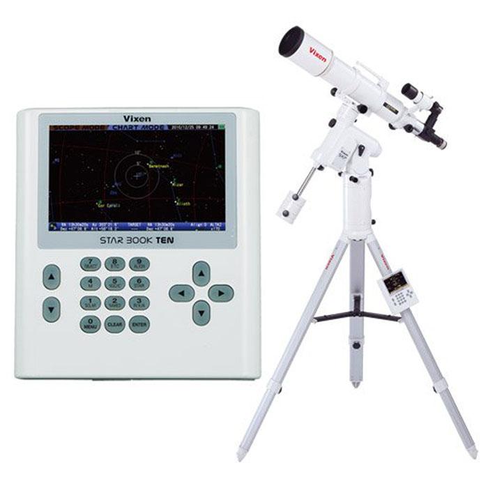 Vixen 天体望遠鏡 SXP・PFL-AX103S
