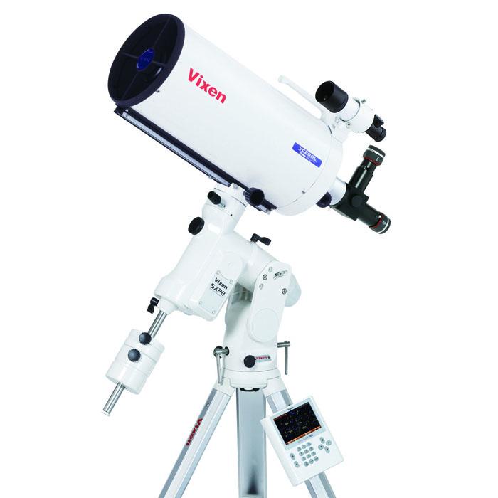 Vixen 天体望遠鏡 SXP2-VC200L —