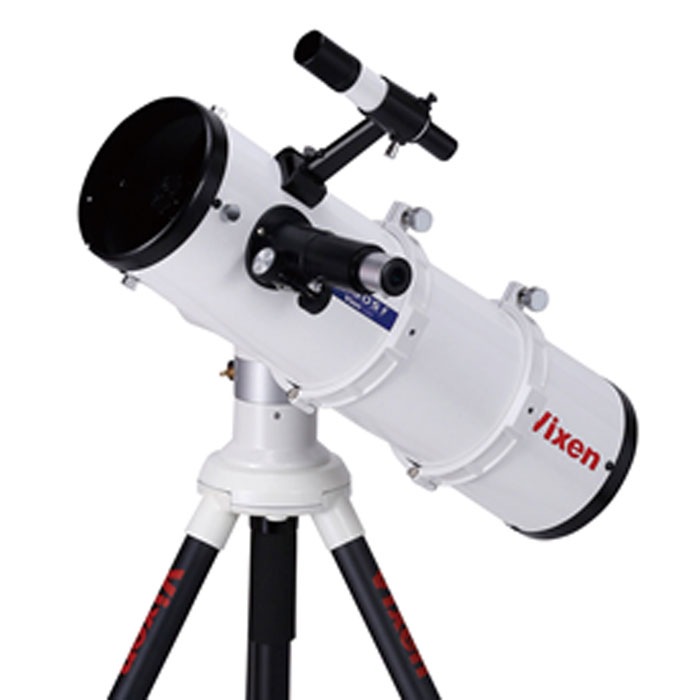 Vixen 天体望遠鏡 APZ-R130Sf —