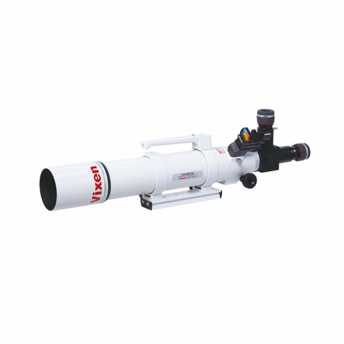 Vixen 天体望遠鏡 SD81S鏡筒 —