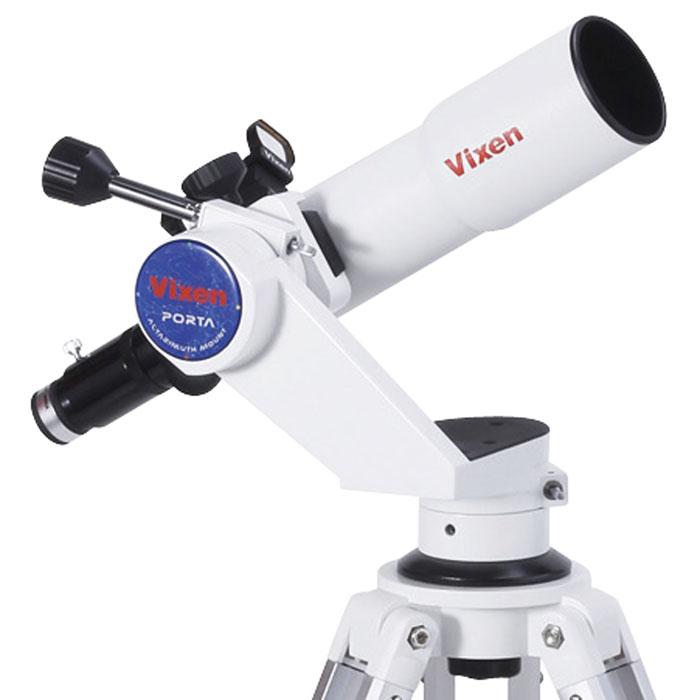 Vixen 天体望遠鏡 ポルタII-A62SS —