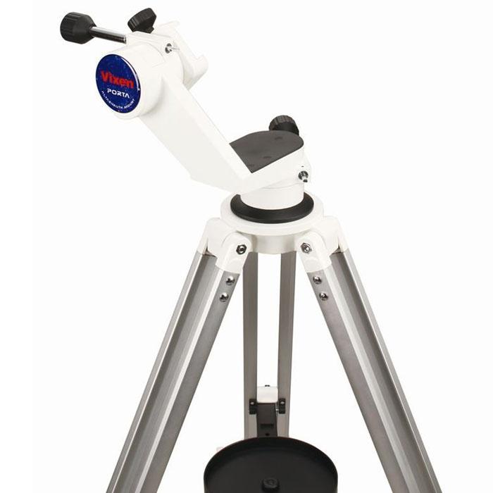Vixen 天体望遠鏡 ポルタII-A62SS