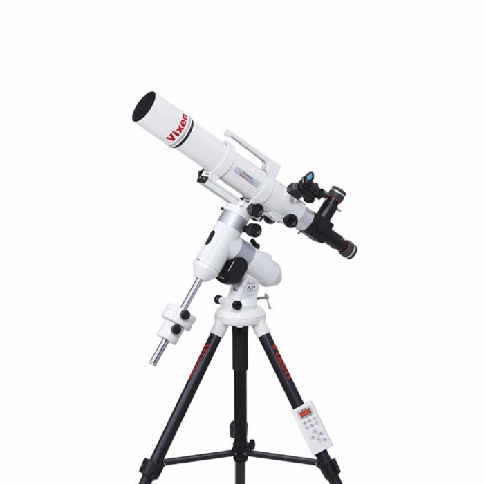 Vixen 天体望遠鏡 AP-SD81S・SM —