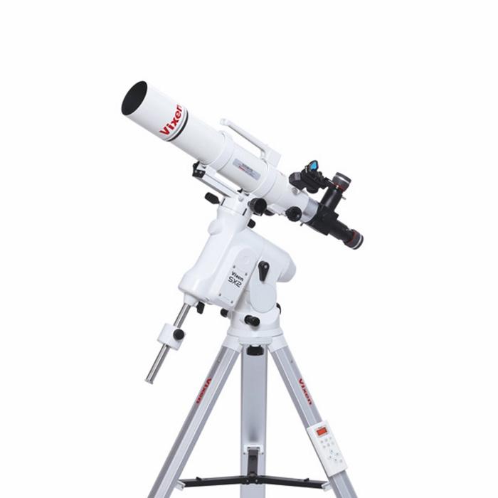 Vixen 天体望遠鏡 SX2-SD81S —