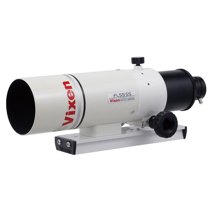 Vixen 天体望遠鏡 FL55SS鏡筒 —