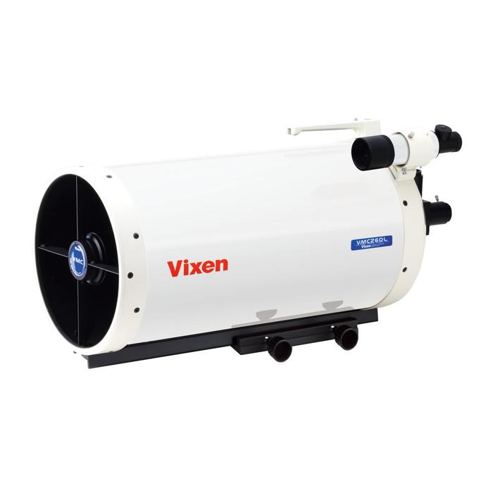 Vixen 天体望遠鏡 VMC260L(WT)鏡筒 —